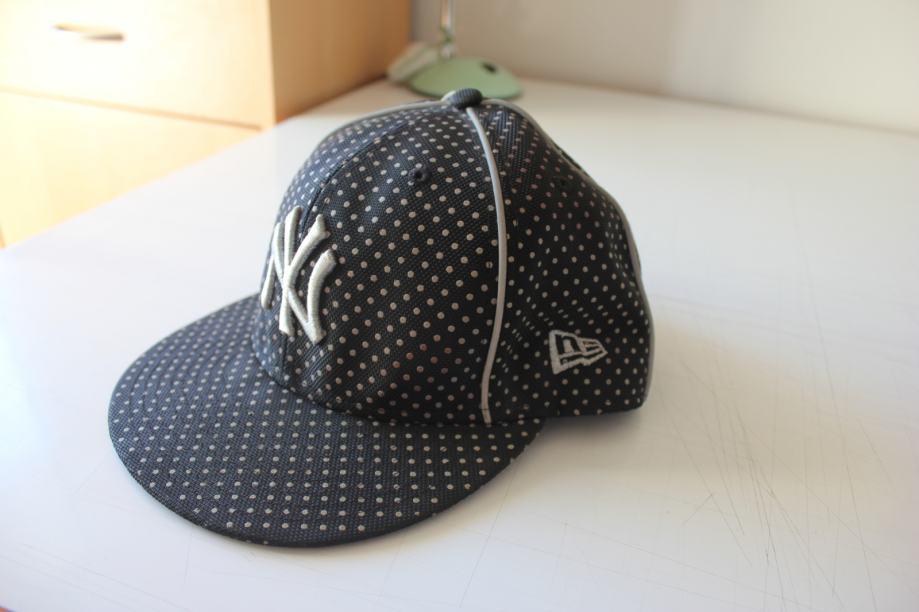 Original New Era hip hop/rap kapa NY Yankees 3