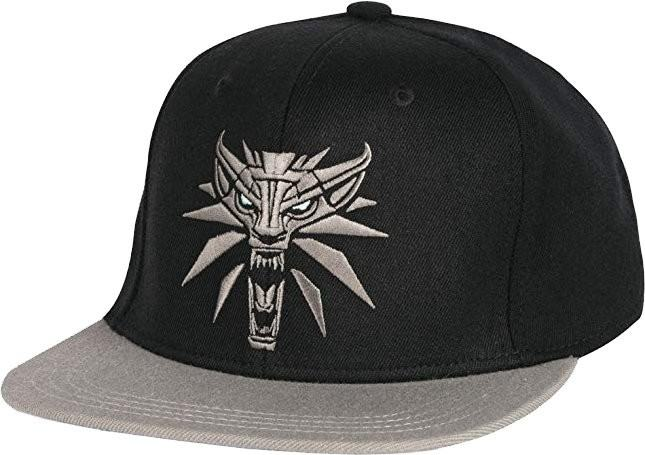 THE WITCHER ŠILTERICA STRETCH-FIT HAT