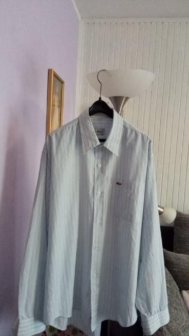 košulja. muška,LACOSTE,XL