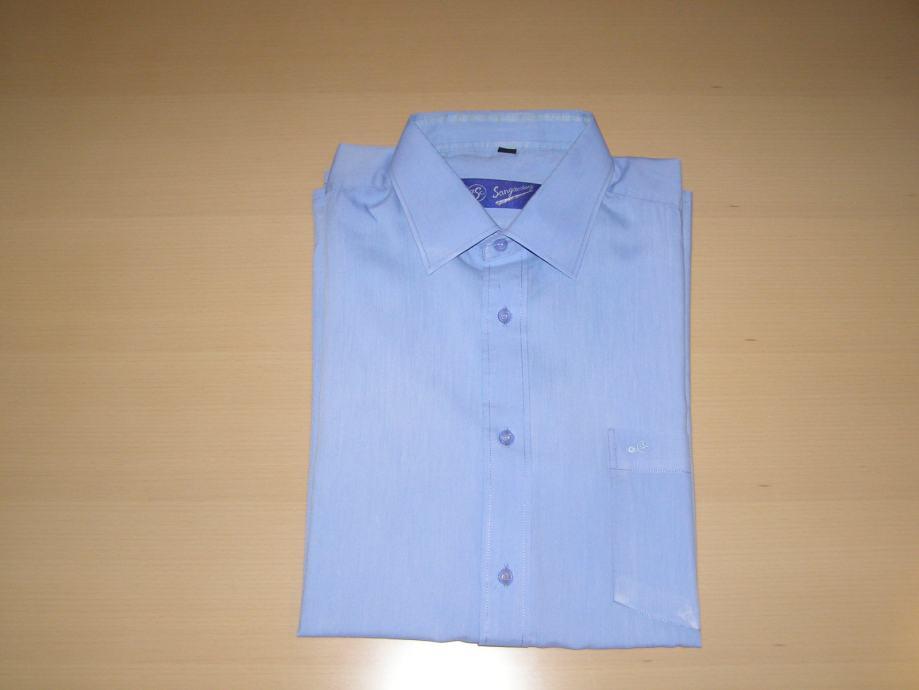 PRAZNIM ORMAR - muška košulja kratki rukav