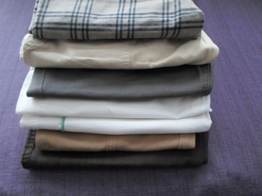 odjeća - ženske BERMUDE i KRATKE hlače