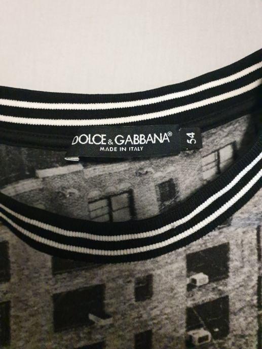 Dolce&gabanna original majica