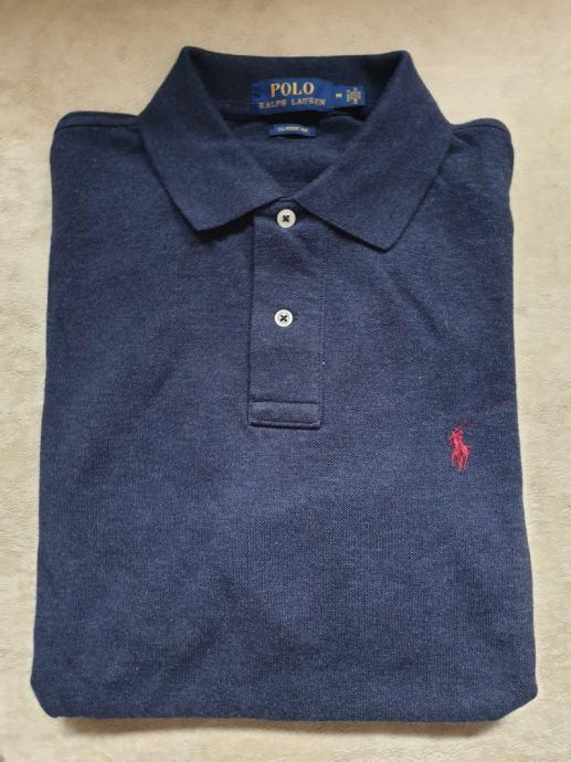 Ralph Lauren majica na kragnu