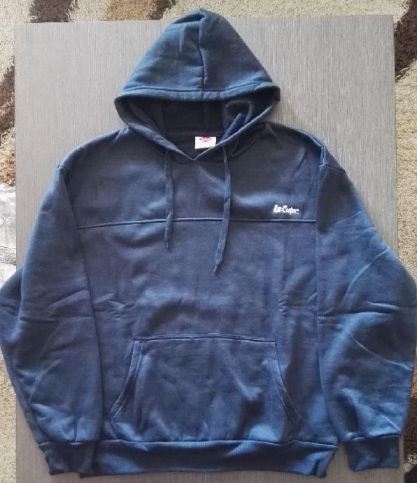 Muška majica LEE COOPER - nova - veličina L tamnoplava