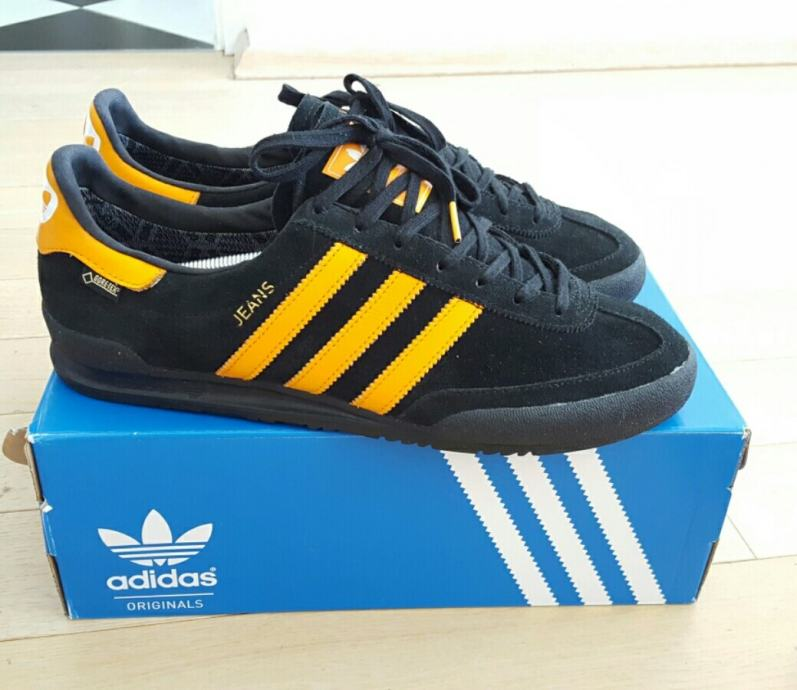 official supplier store info for Adidas jeans gtx broj 44 uk 9.5