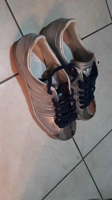 adidas superstar s metalnom kapicom