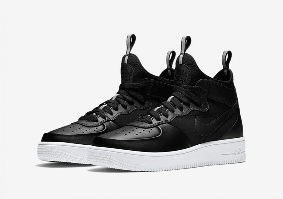 Nike Air Force 1 Ultra Mid 44,5