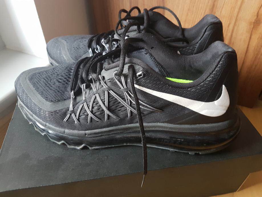 91dbaa9c1b43 ... sale nike air max 2015 running shoes e1a8a 17569