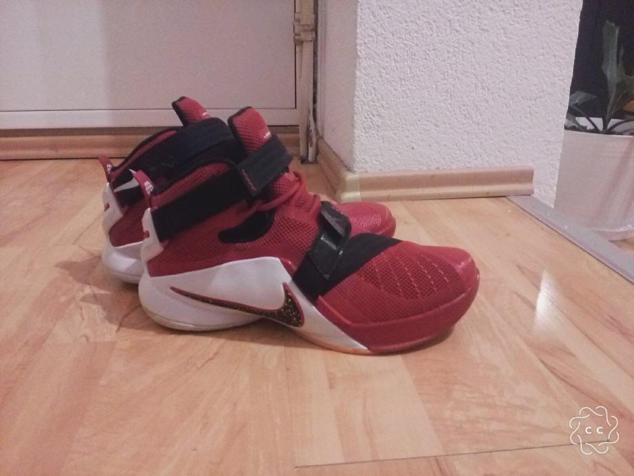 d7dc5d4212ba2 Nike James LeBron Soldier IX