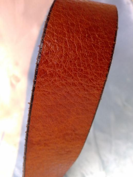 Esprit  remen od prave kože  dužine 90 cm