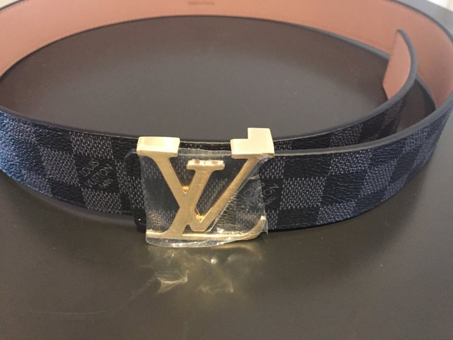 Louis Vuitton remen