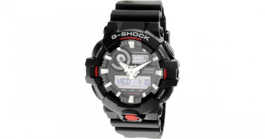size 40 e42d5 35bac CASIO G-SHOCK 5522 GA-700, NOVO ***DO 12 RATA***, GARANCIJA, R1!