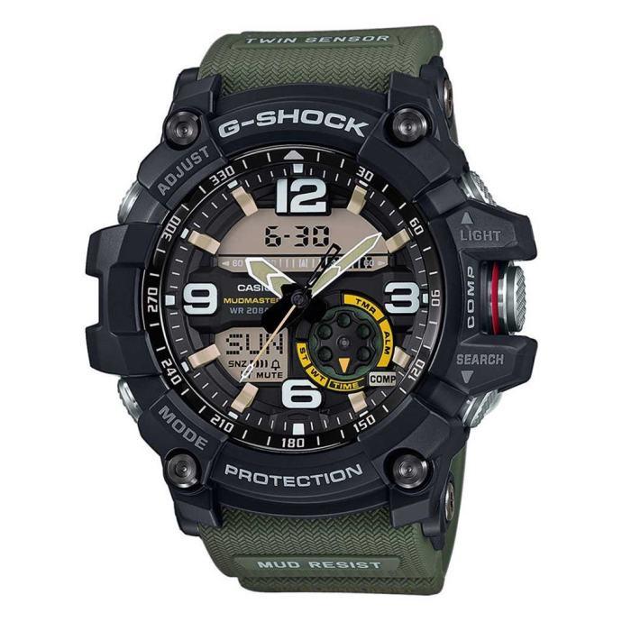 CASIO G-Shock GG-1000-1A3ER NOVO Garancija 24mj.