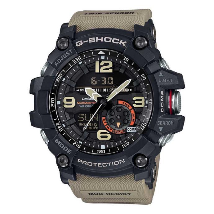 CASIO G-Shock GG-1000-1A5ER NOVO Garancija 24 mjeseca