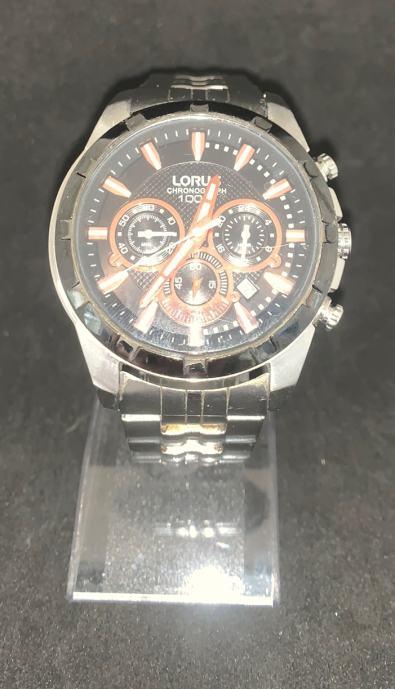 Lorus VD53-X048