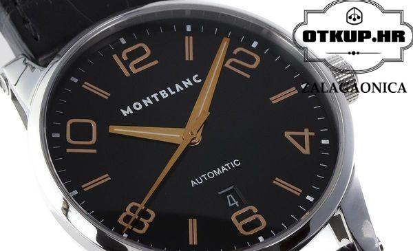 MONTBLANC 7070 - 42mm / R1, RATE !!!