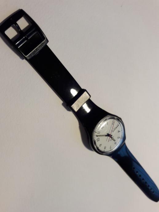 Swatch vintage sat