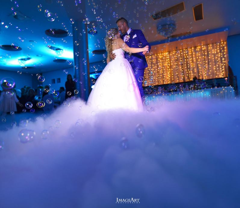 Rasvjeta za vjenčanja
