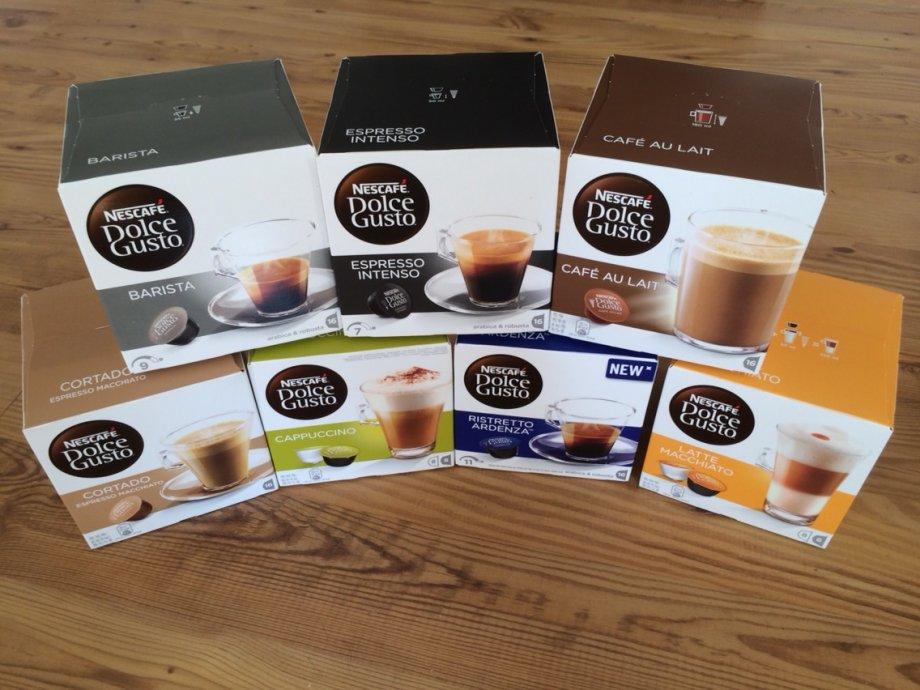 Как сделать многоразовые капсулы для кофемашины dolce gusto