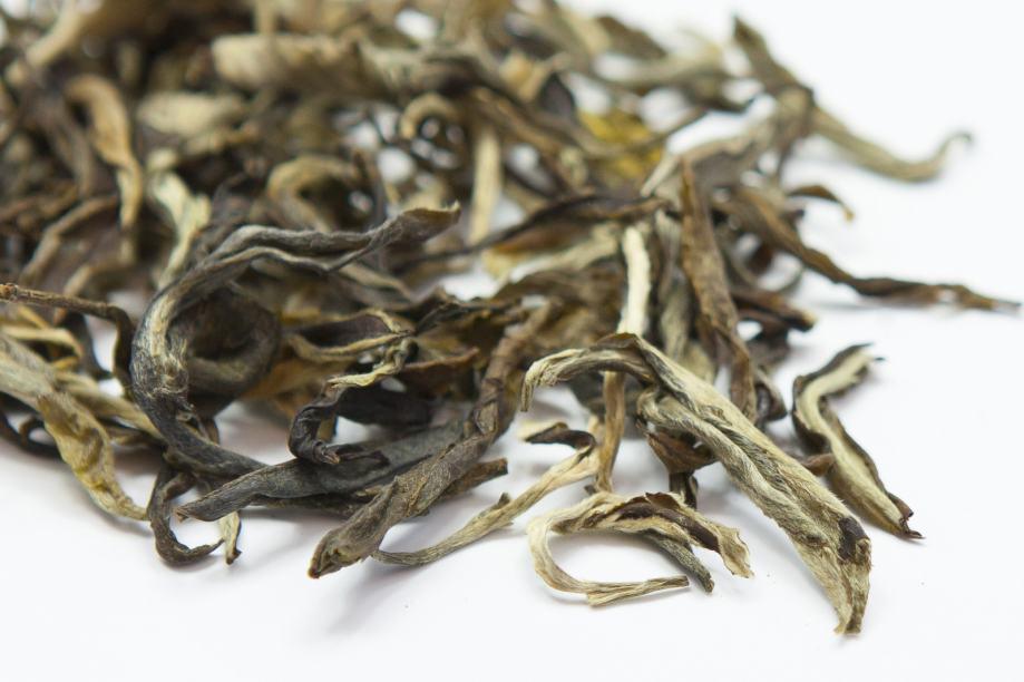 Žuti čaj - Kekecha 50g