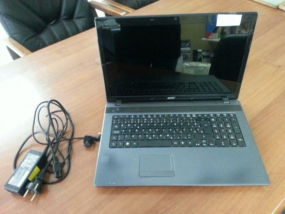 Prodajem laptop Acer Aspire 7250 / 7250g po dijelovima