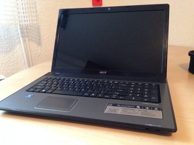 Prodajem laptop Acer Aspire 7551 po dijelovima