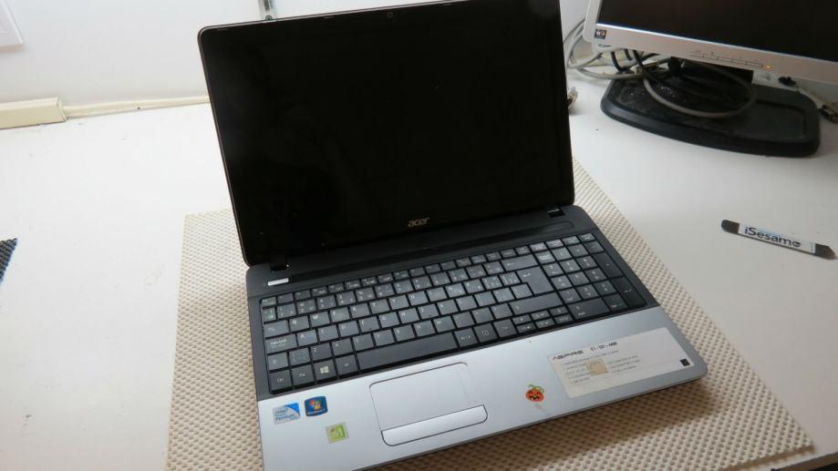 Prodajem laptop Acer Aspire e1-531 po dijelovima!