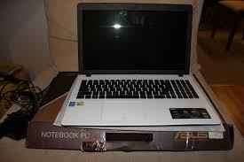 Prodajem laptop ASUS X552 X552L po dijelovima!