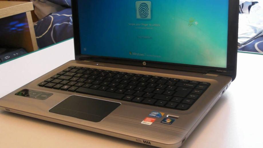 Prodajem laptop HP DV6 serije po dijelovima!