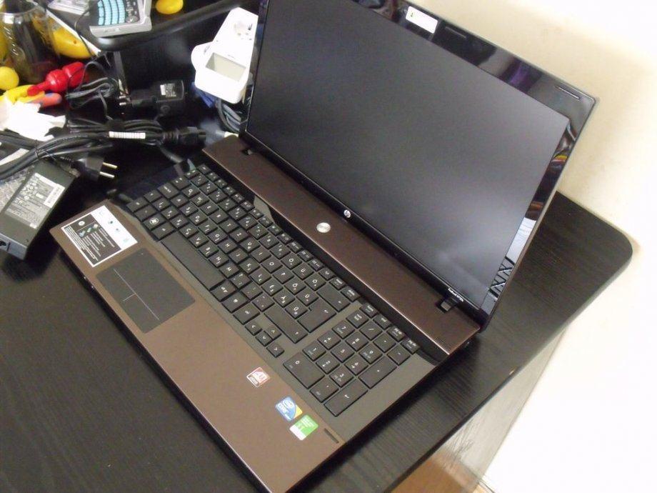 Prodajem laptop Hp ProBook 4520s po dijelovima!