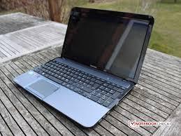 Prodajem laptop Toshiba Satellite L855 po dijelovima