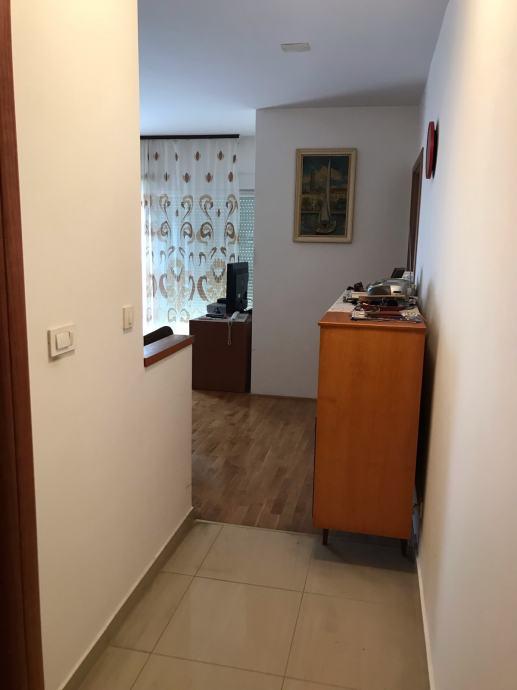 3 soban Stan Split, Pazdigrad, Žnjan, 60.00 m2, 1. kat, novogradnja (prodaja)