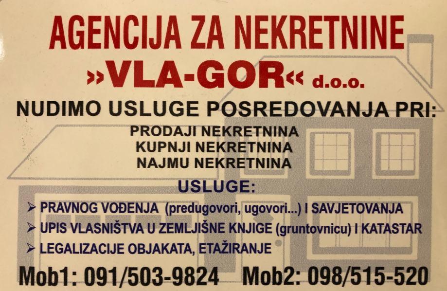 3 s Zagreb Medveščak Šalata Zelenjak 80 m2 kat 1 s dvorištem i terasom (prodaja)