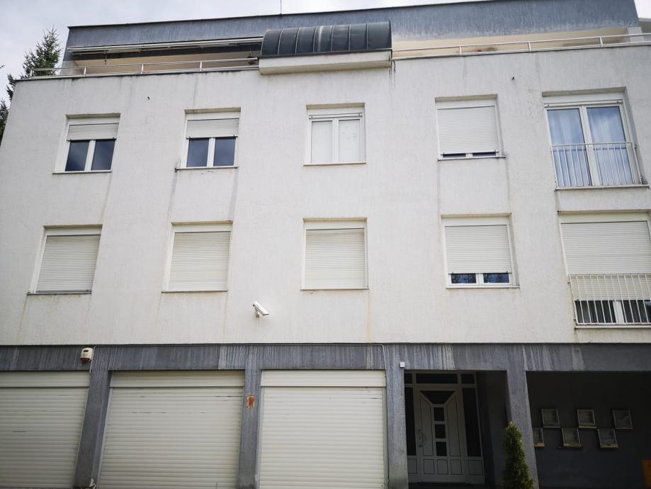 4 sob. stan 130 m2 Mlinovi - Šestine - Gračani- Graščica, 130 m2 (prodaja)