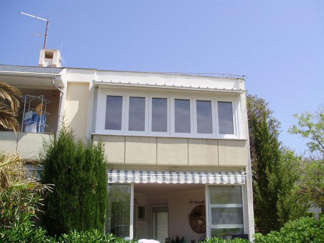 Apartman: Gajac 41.32 m2, 100 m od plaže