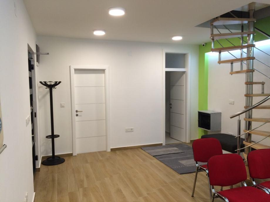 SNIŽENO! Stambeno-poslovni prostor: Zagreb (Trešnjevka), 177.00 m2 (prodaja)