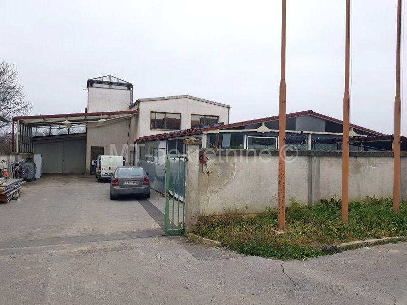 Bjelovar, Ždralovi, poslovni prostor za najam (iznajmljivanje)