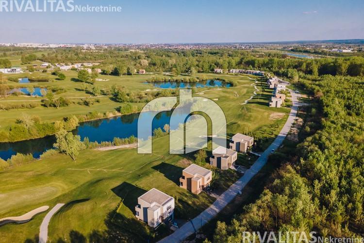 Blato, atraktivna kuća - Golf Resort Zagreb - BEZ PROVIZIJE ZA KUPCE (prodaja)