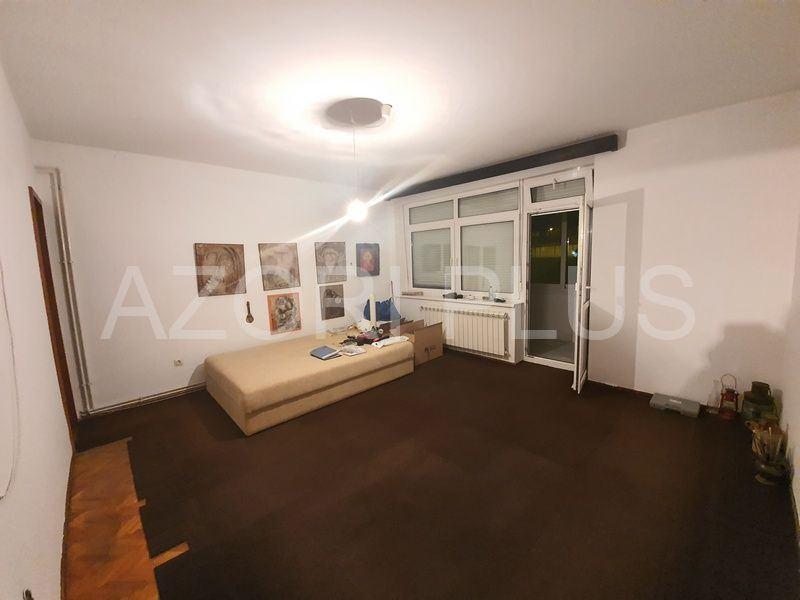 Borongajska- stan VP- 44,31 m2 + ostava (prodaja)