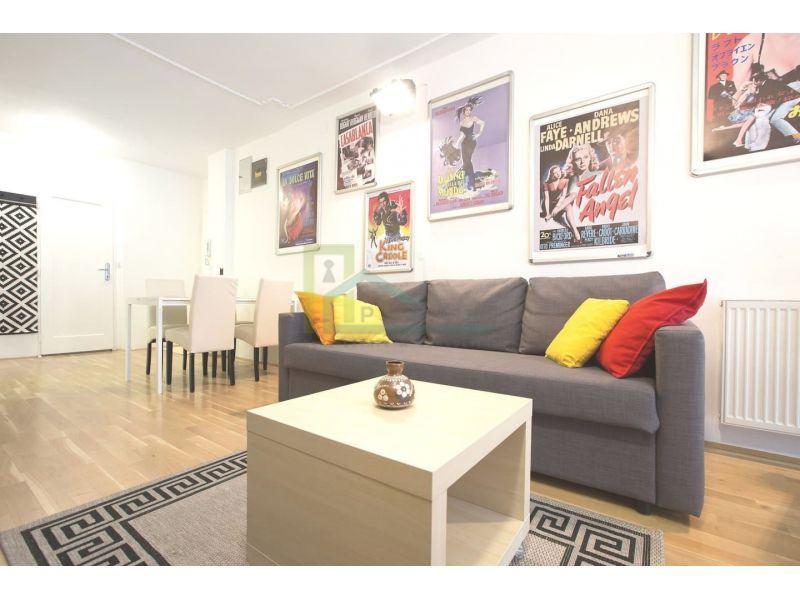CENTAR 60 m2 - Križanićeva (novouređen 3soban stan) (iznajmljivanje)