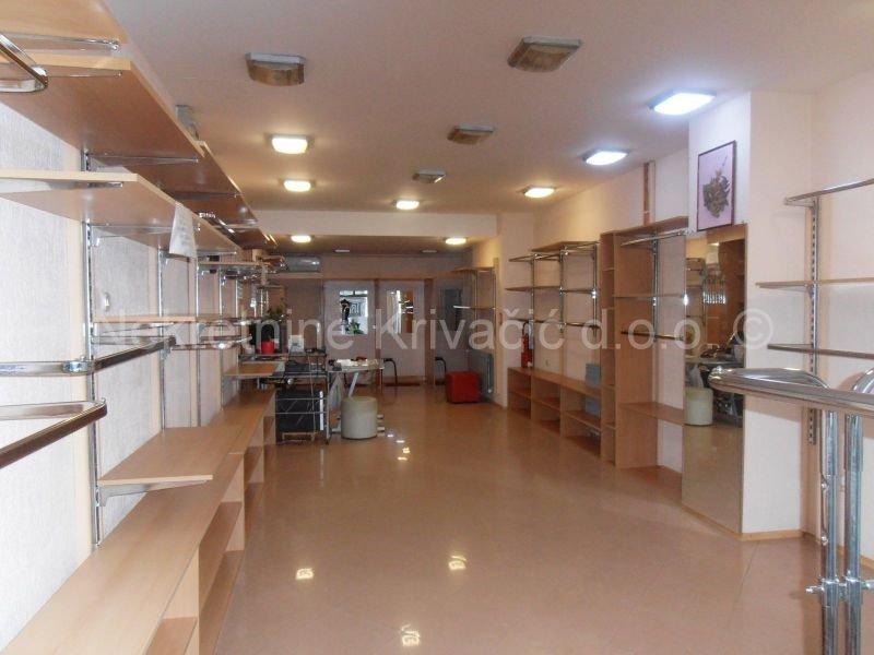 CENTAR - Novouređeni poslovni prostor (prodaja)