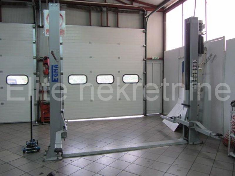 Drenova - poslovni prostor 110 m2 (iznajmljivanje)