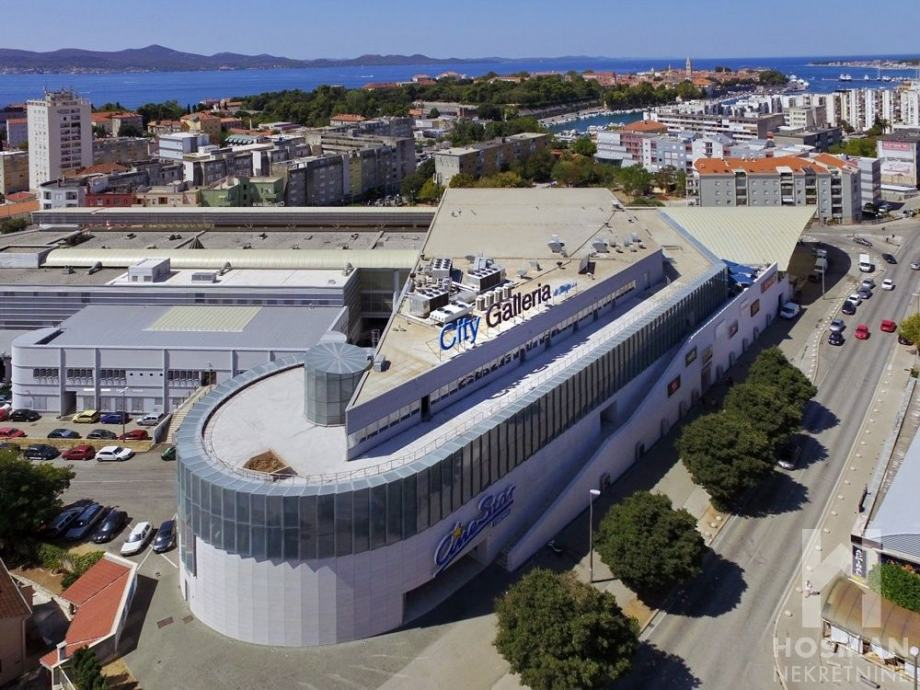Ekskluzivna lokacija!!! Garsonijera u novogradnji Zadar / Relja (prodaja)