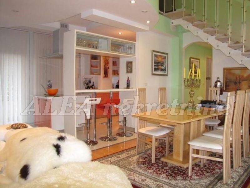 Fantastičan, namješten stan Opatija, 169 m2 (prodaja)