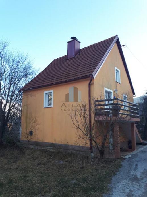 Fužine-Lić , kuća ,za turistićko iznajmljivanje (prodaja)