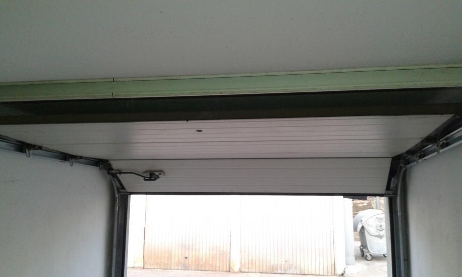 Garaža: Šibenik, 17 m2 (iznajmljivanje)