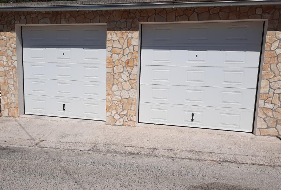 Garaža 22 m² (iznajmljivanje)