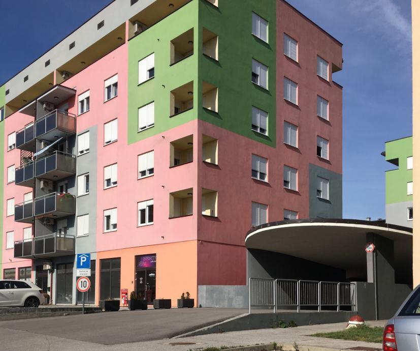 Garaža: Varaždin, 17,05 m2 (prodaja)