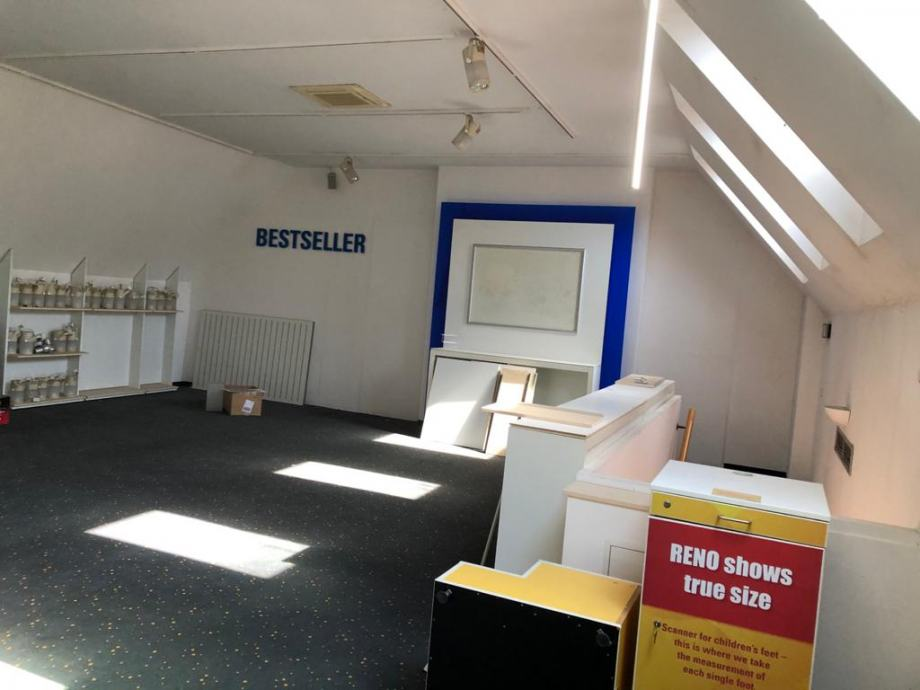 Poslovni prostor, Varaždin centar, 400 m2 (prodaja)
