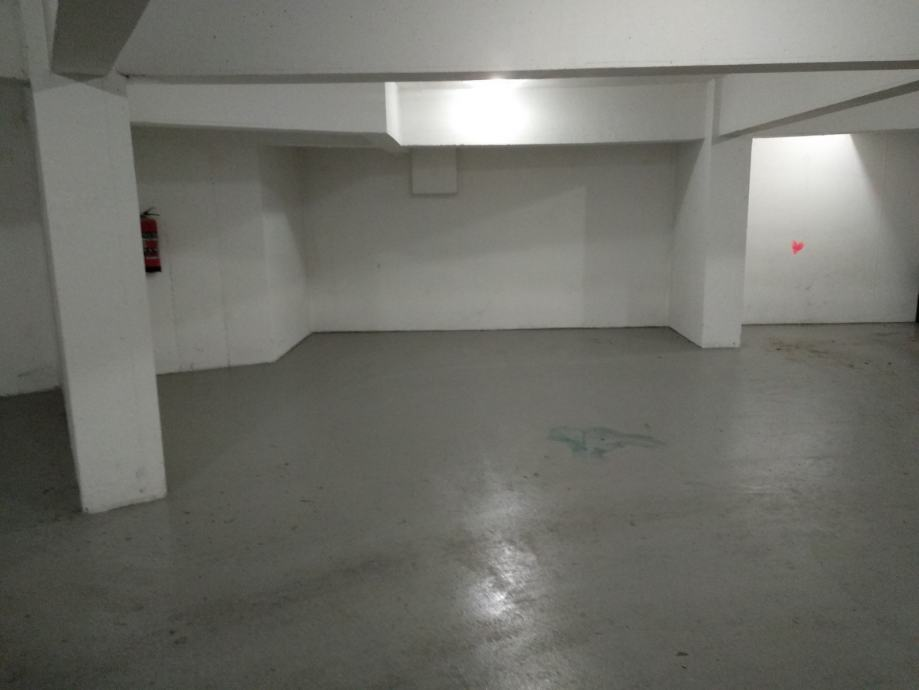 Garaža: Zadar - ELEKTRONIČKA JAVNA DRAŽBA (prodaja)